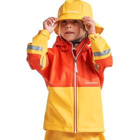 DIDRIKSONS Southwest Hat Kids pollen yellow